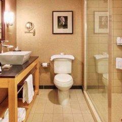 Cambria Hotel Columbus - Polaris ванная фото 2