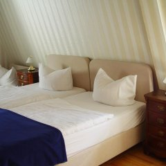 Hotel Altes Hafenhaus комната для гостей фото 2