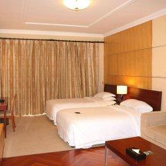 Отель The Star River Apartment Китай, Гуанчжоу - отзывы, цены и фото номеров - забронировать отель The Star River Apartment онлайн комната для гостей фото 3