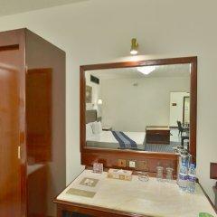 Отель Astoria Hotel ОАЭ, Дубай - отзывы, цены и фото номеров - забронировать отель Astoria Hotel онлайн удобства в номере фото 2