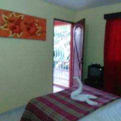 Отель Aparta Hotel Vista Tropical Доминикана, Бока Чика - отзывы, цены и фото номеров - забронировать отель Aparta Hotel Vista Tropical онлайн комната для гостей фото 4
