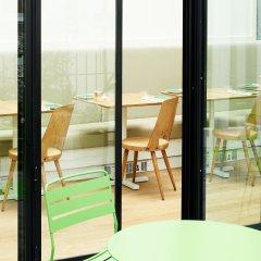 Отель des Galeries Бельгия, Брюссель - отзывы, цены и фото номеров - забронировать отель des Galeries онлайн балкон