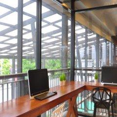 Отель The Bedrooms Hostel Pattaya Таиланд, Паттайя - отзывы, цены и фото номеров - забронировать отель The Bedrooms Hostel Pattaya онлайн интерьер отеля фото 2