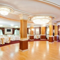 Отель JASEK Вроцлав помещение для мероприятий фото 10