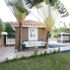 Отель Residencial Las Buganvillas Bavaro Доминикана, Пунта Кана - отзывы, цены и фото номеров - забронировать отель Residencial Las Buganvillas Bavaro онлайн фото 6