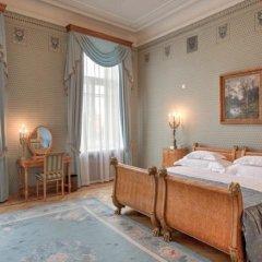 Гостиница Националь Москва 5* Номер Classic с двуспальной кроватью фото 17