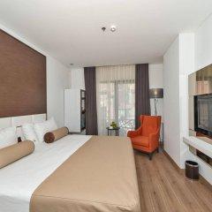Отель ISTANBUL DORA комната для гостей фото 5
