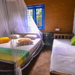 Отель Back of Beyond - Safari Lodge Yala в номере