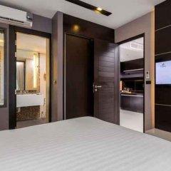 Отель The Charm Resort Phuket Пхукет удобства в номере фото 2