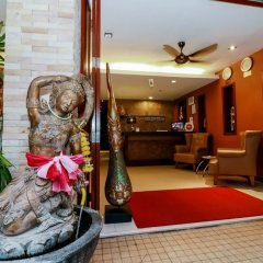 Отель Nida Rooms Patong 188 Phang интерьер отеля фото 3