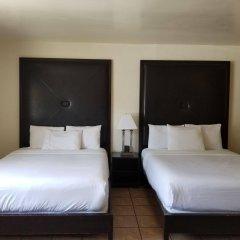 Отель Casa Bella Inn США, Лос-Анджелес - отзывы, цены и фото номеров - забронировать отель Casa Bella Inn онлайн комната для гостей фото 2