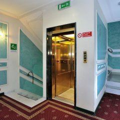 Hotel Virgilio сауна