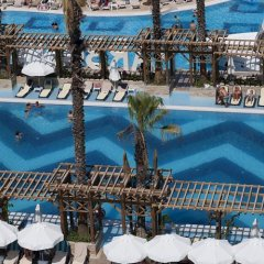 Crystal Sunset Luxury Resort & Spa Турция, Сиде - 1 отзыв об отеле, цены и фото номеров - забронировать отель Crystal Sunset Luxury Resort & Spa - All Inclusive онлайн фото 4