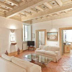 Отель Banchi Vecchi Terrace комната для гостей фото 4