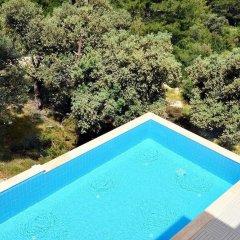 Villa Koru Турция, Патара - отзывы, цены и фото номеров - забронировать отель Villa Koru онлайн бассейн фото 2