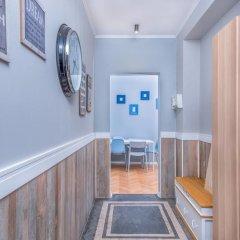 Апартаменты FM Premium 2-BDR Apartment - Dondukov Blvd. София балкон