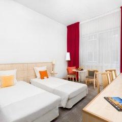 Отель Novotel Budapest Centrum Будапешт комната для гостей фото 3