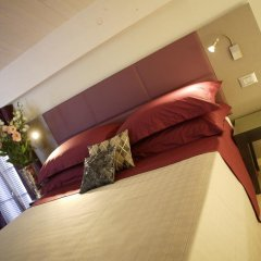 Residence Hotel Le Viole комната для гостей фото 2