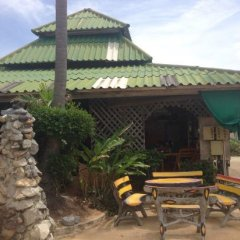 Отель Lamai Chalet Таиланд, Самуи - отзывы, цены и фото номеров - забронировать отель Lamai Chalet онлайн фото 2