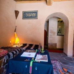 Отель Dar Bladi Марокко, Уарзазат - отзывы, цены и фото номеров - забронировать отель Dar Bladi онлайн спа