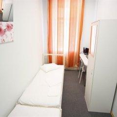 Мини-Отель Агиос на Курской 3* Стандартный номер фото 2