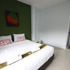 Отель Longlake Resort комната для гостей