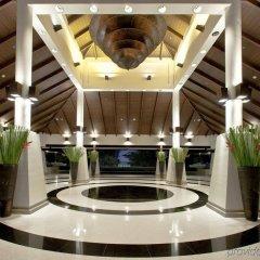 Отель Dusit Thani Krabi Beach Resort фото 8