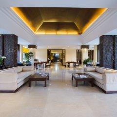 Отель Movenpick Resort Bangtao Beach Phuket интерьер отеля фото 3