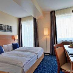 Отель CityClass Hotel Europa am Dom Германия, Кёльн - 1 отзыв об отеле, цены и фото номеров - забронировать отель CityClass Hotel Europa am Dom онлайн комната для гостей фото 3