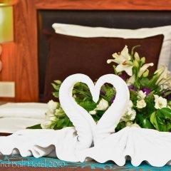 Отель Xperia Grand Bali Аланья интерьер отеля