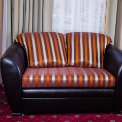 Гостиница Аэроотель Краснодар комната для гостей фото 5