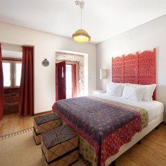 Отель Artvilla комната для гостей