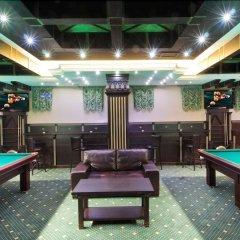 Отель Троя Краснодар