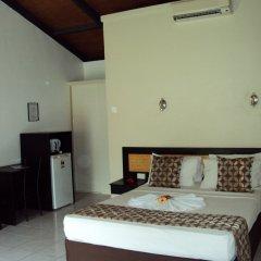 Отель Geckos Resort удобства в номере