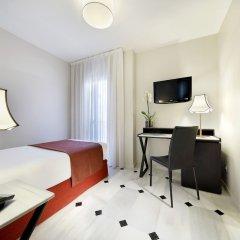 Отель Eurostars Conquistador Испания, Кордова - 1 отзыв об отеле, цены и фото номеров - забронировать отель Eurostars Conquistador онлайн комната для гостей фото 5
