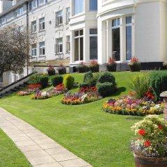 Отель The Devonshire House Hotel Великобритания, Ливерпуль - 1 отзыв об отеле, цены и фото номеров - забронировать отель The Devonshire House Hotel онлайн детские мероприятия