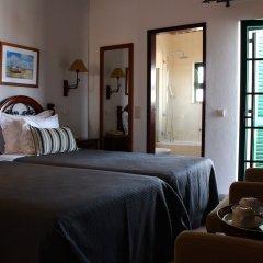 Solar de Mos Hotel в номере
