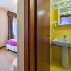 Отель Il Moro di Venezia Италия, Венеция - 3 отзыва об отеле, цены и фото номеров - забронировать отель Il Moro di Venezia онлайн ванная
