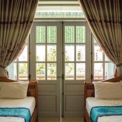 Отель Areca Homestay Вьетнам, Хойан - отзывы, цены и фото номеров - забронировать отель Areca Homestay онлайн комната для гостей фото 5