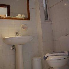 Отель ALKYONIDES Петалудес ванная фото 2