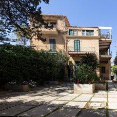 Отель Gabbiano House Италия, Палермо - отзывы, цены и фото номеров - забронировать отель Gabbiano House онлайн парковка