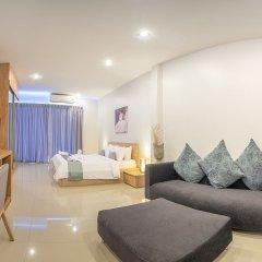 Отель Lemonade Phuket комната для гостей фото 3