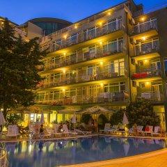 Mpm Hotel Boomerang - All Inclusive Light Солнечный берег вид на фасад