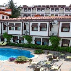 Aspen Hotel - Special Class Турция, Анталья - 2 отзыва об отеле, цены и фото номеров - забронировать отель Aspen Hotel - Special Class онлайн фото 3
