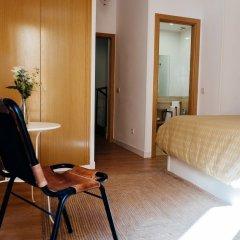 Отель Iakai Homes Convento Испания, Мадрид - отзывы, цены и фото номеров - забронировать отель Iakai Homes Convento онлайн удобства в номере