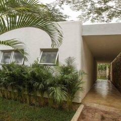 Отель Hacienda Santa Cruz фото 8