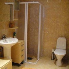Апартаменты Allika Apartment Таллин ванная фото 2