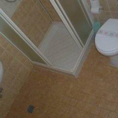 Hotel Colombo Римини ванная