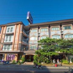 Отель Krabi Phetpailin Hotel Таиланд, Краби - отзывы, цены и фото номеров - забронировать отель Krabi Phetpailin Hotel онлайн фото 8