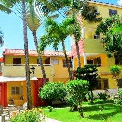 Отель Parco del Caribe фото 10